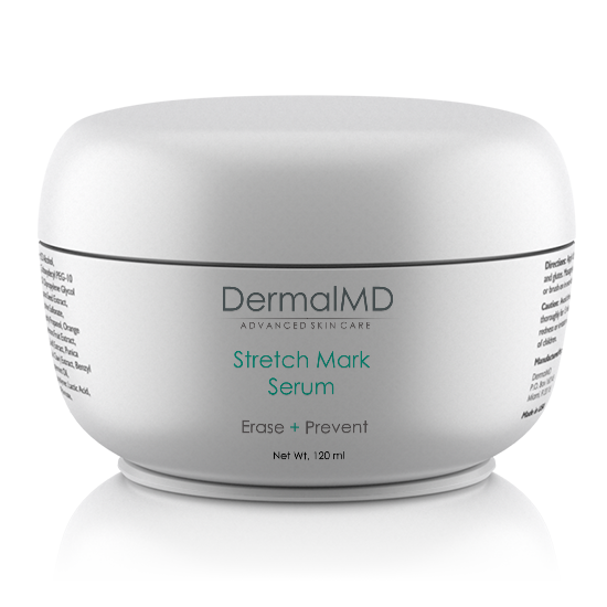 Stretch Mark Serum Shop Dermalmd